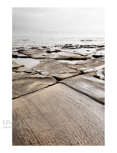 Tide - fine art print by Australian photographer Lisa Perhat