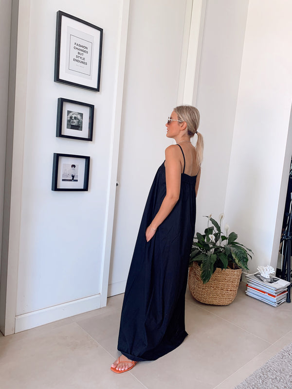 CAMI MAXI DRESS - Dress - Shop Fashion at LE TRÉ