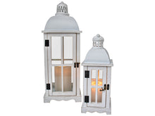 Load image into Gallery viewer, Brighton Lantern Set of 2