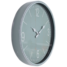 Load image into Gallery viewer, West Bay Wall Clock - Seafoam