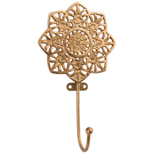 Load image into Gallery viewer, Harper Bohemian Style Mandala Wall Hook