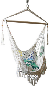 Sachi Macrame Hanging Chair