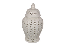 Rhodes Hamptons Minx Temple Jar