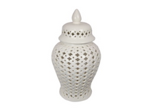 Load image into Gallery viewer, Rhodes Hamptons Minx Temple Jar