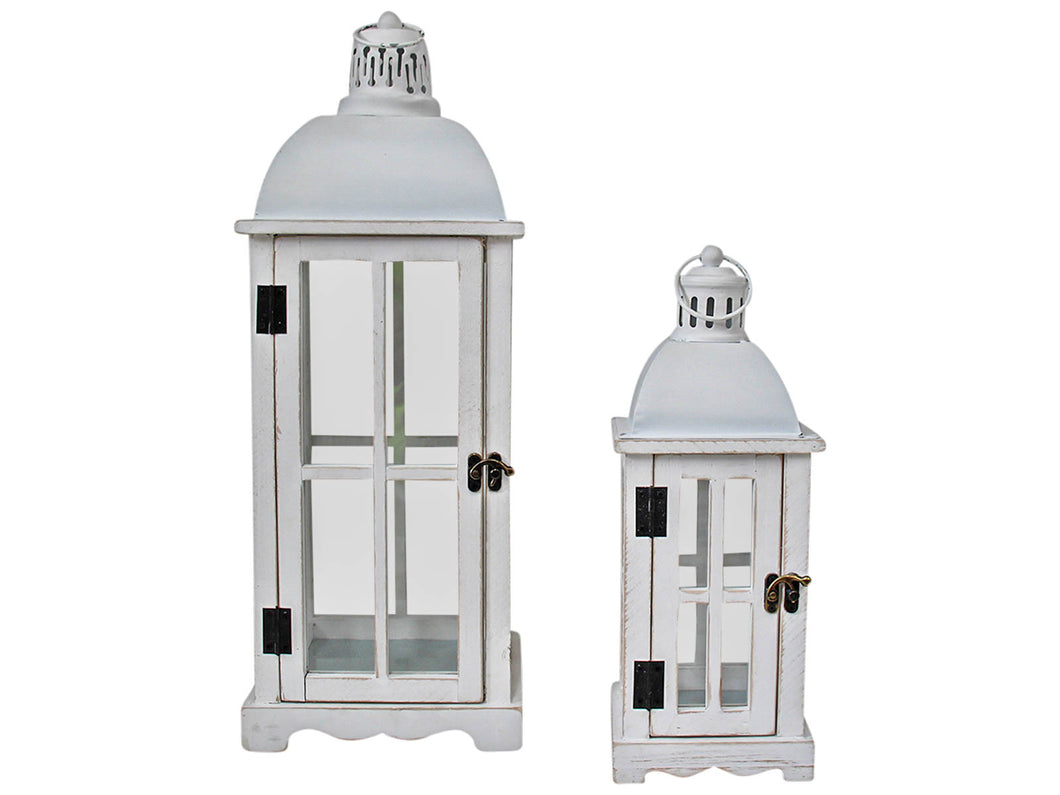 Brighton Lantern Set of 2