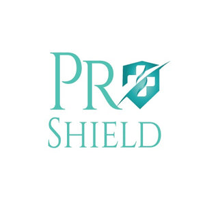 ProShield Face Mask Logo