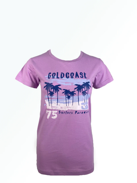 Goldcoast Tee