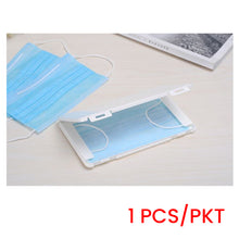 Load image into Gallery viewer, Disposable Face Mask Storage Box (1pc/pack)