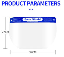 Load image into Gallery viewer, Clearance Sales | Adult Face Shield Cover Without Specs