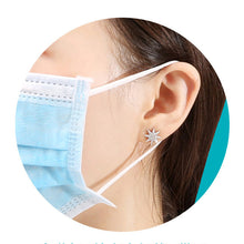 Load image into Gallery viewer, Package A: Disposable 3 Layered Surgical Mask