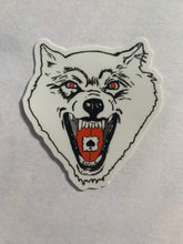 "Load image into Gallery viewer, The Shrine ""Wolf"" Sticker"