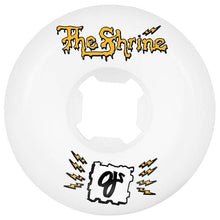 Load image into Gallery viewer, The Shrine x OJ Skate Wheels w/ Rare Breed Cassette