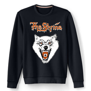 "The Shrine ""Acid Wolf"" Sweatshirt"