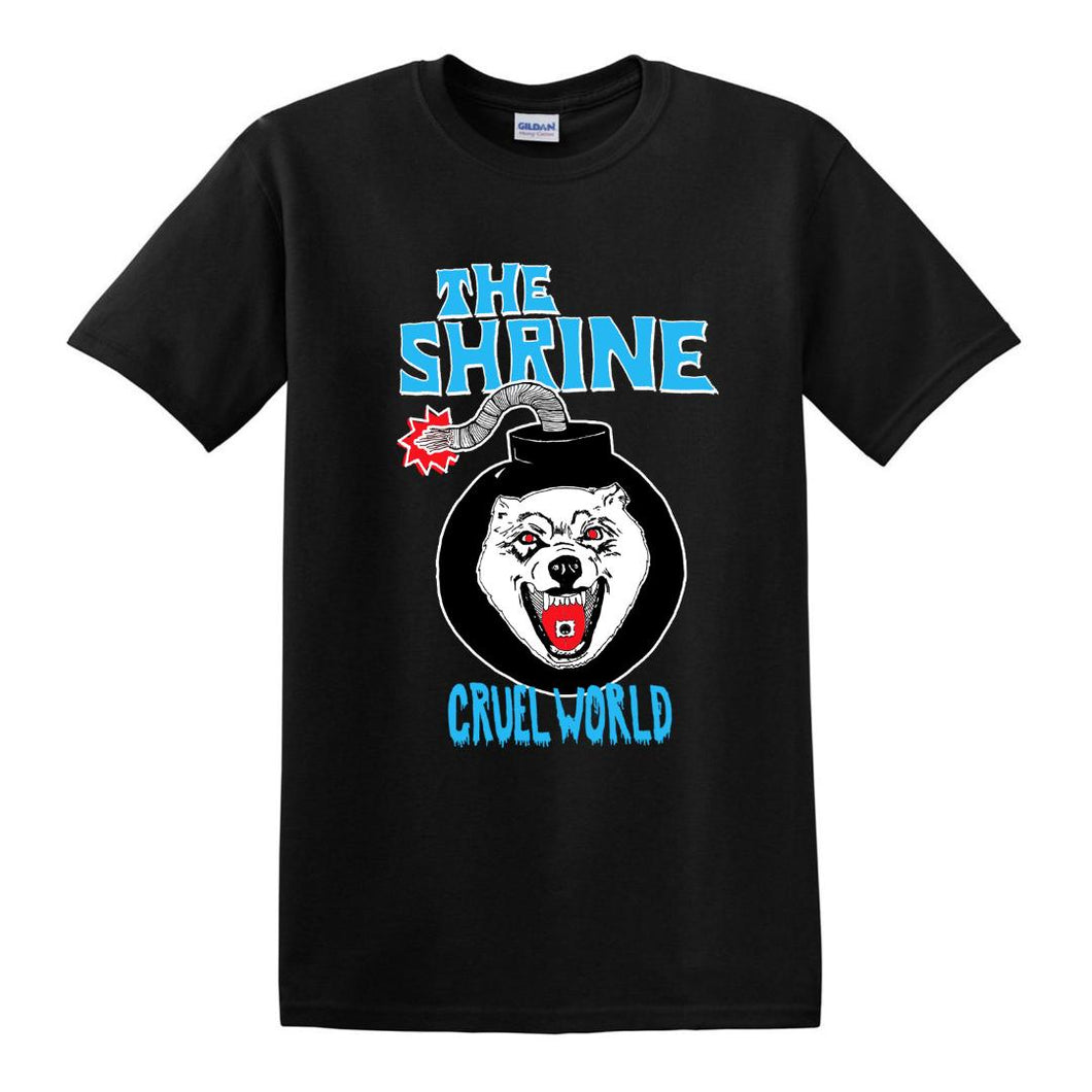 Cruel World T Shirt