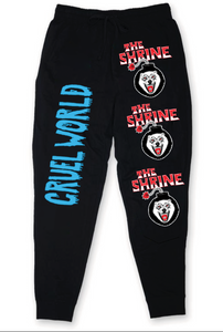 Cruel World Sweatpants