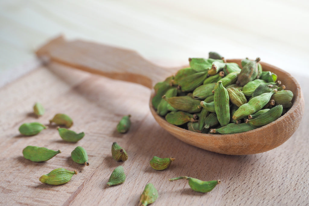 Do You Know About Cardamom?