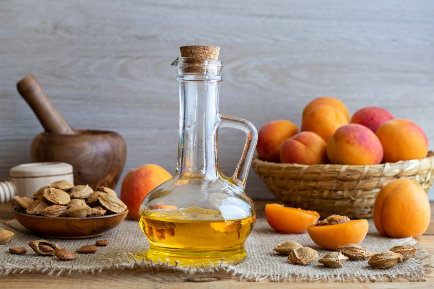 Do You Know About Apricot Kernel Oil?