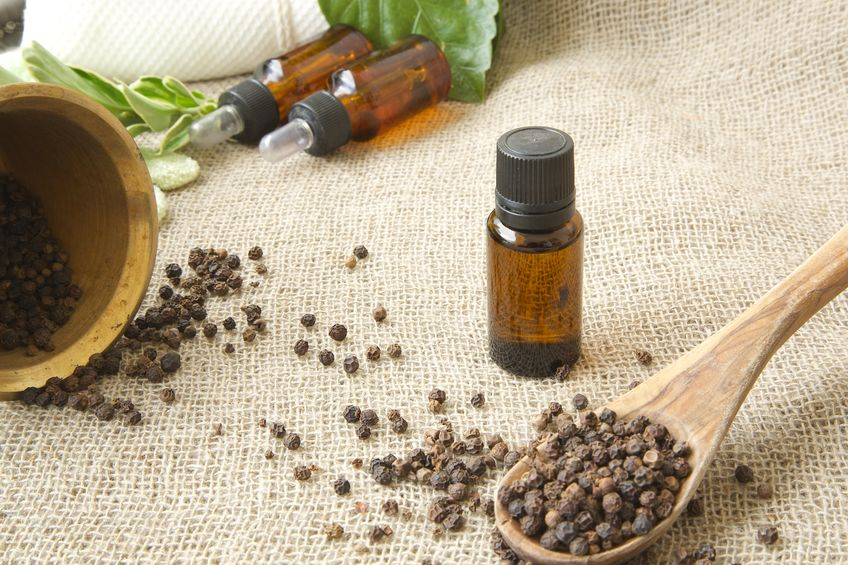 Do You Know About Black Pepper Oil?