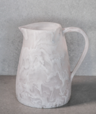 Resin Water Jug