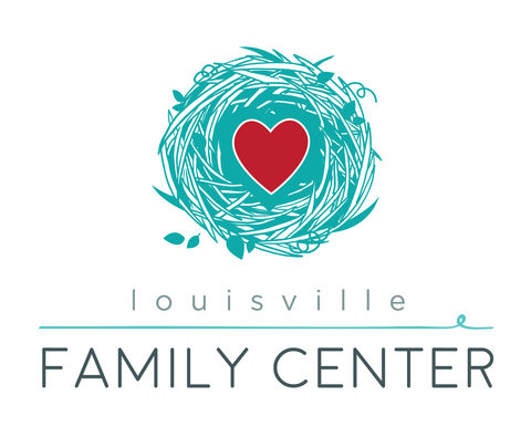 louisville family center logo