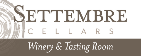 settembre cellars winery logo