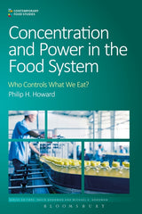 Concentration and Power in the Food System - Book Review