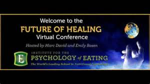 The Future Of Healing Conference - Real Food & Intimacy