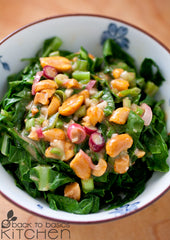 Flavorful Collard Greens Recipes