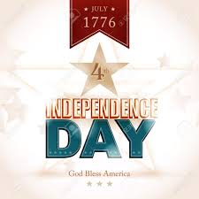 Independence Day through living freely