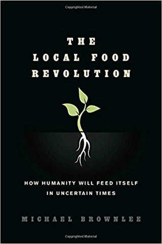 local food revolution cover