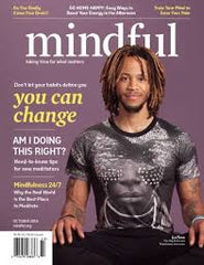 Mindful Magazine is helping #teachingamy with her #ptsd