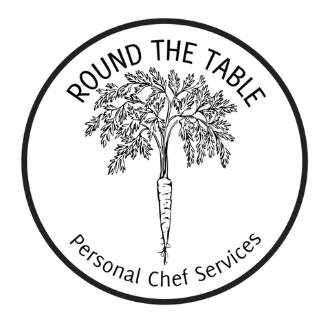 Round the Table logo