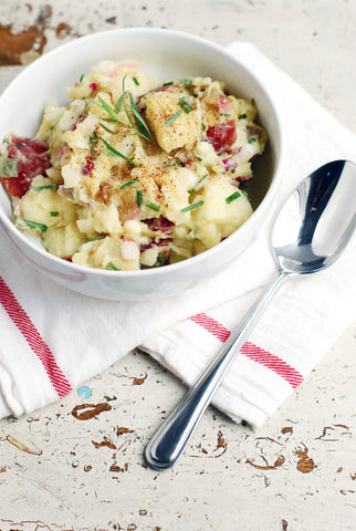 German Style Potato Salad