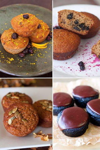 Paleo Bakery Treats