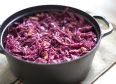 Paleo, Organic, Gluten Free, Citrus Spiced Cabbage available for delivery in Boulder, Colorado