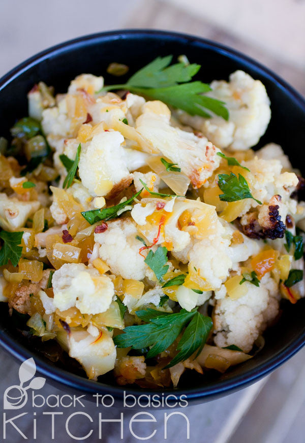 Paleo, Gluten Free, Organic Cauliflower available in Broomfield, CO