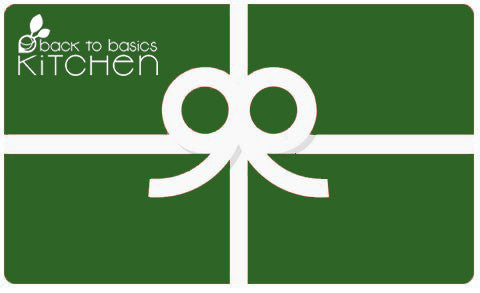 Electronic Gift Card (Instant!)