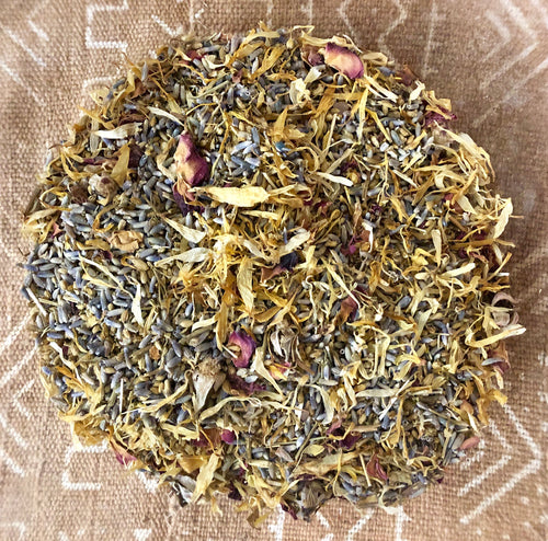 Yoni Steam Herbal Blend