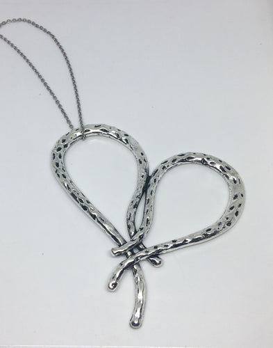 Sale! Heart Necklace