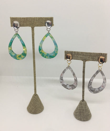 Sale! Hoop Earrings