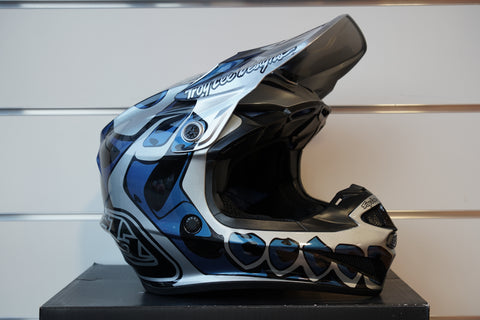 TROY LEE DESIGN SE4 - Skelly
