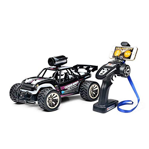 Tracker Drift High Speed Racing Remote Control Car With Wifi Hd Camera Rvi Sales
