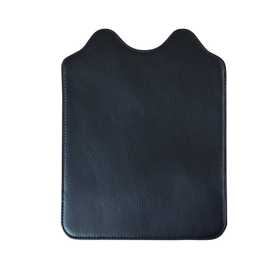 Black flap for the Signature Evolution Smart Bag