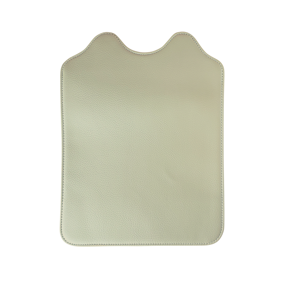Khaki beige flap for the Signature Evolution Smart Bag