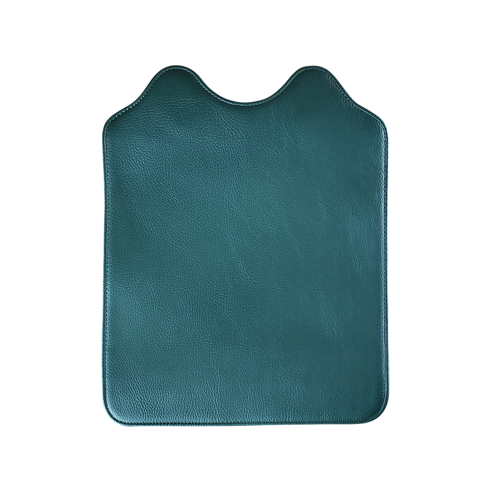 emerald green flap for the Signature Evolution Smart Bag