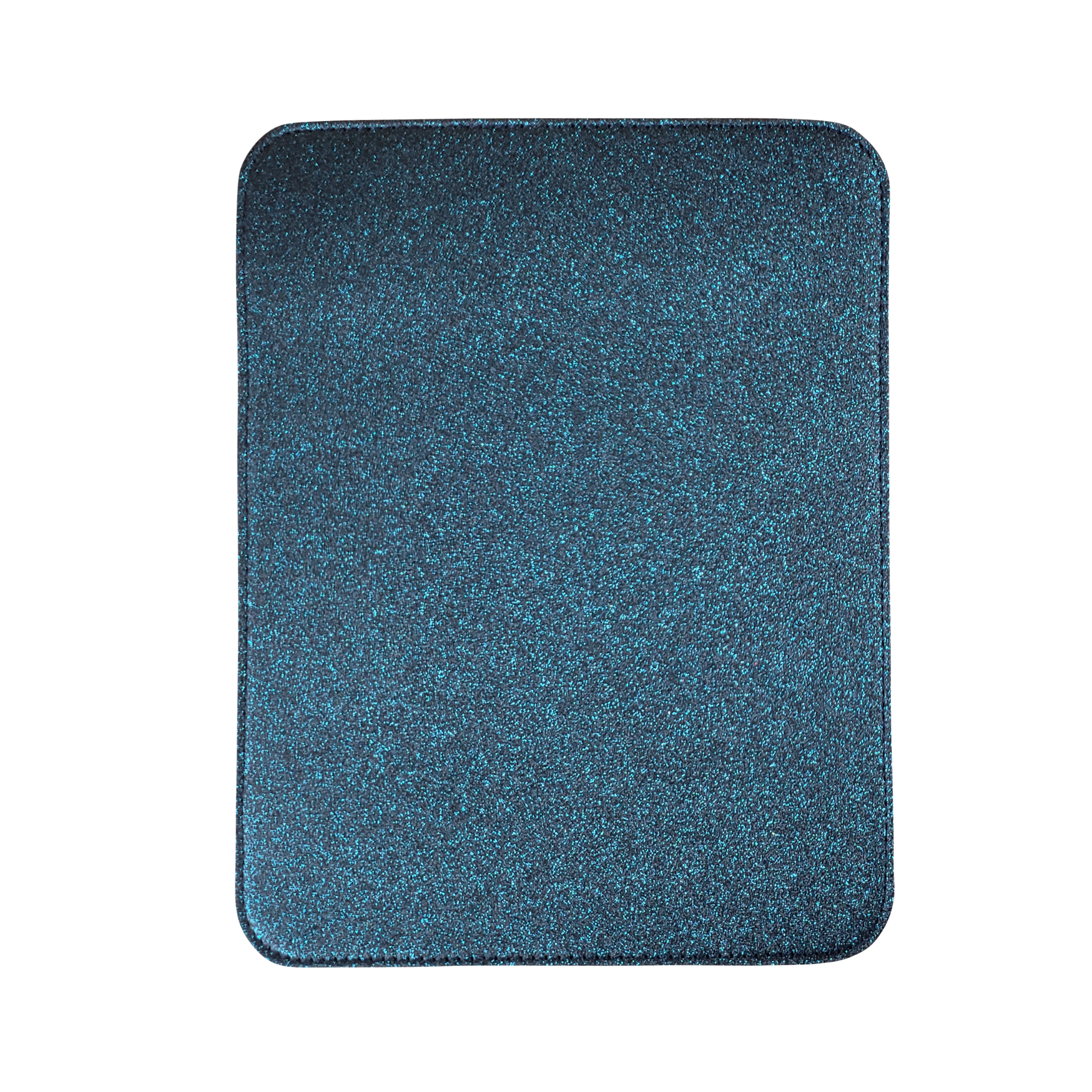 Midnight blue glitter flap for the Signature Evolution Smart Bag