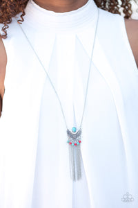Anasazi Allure Multi Necklace