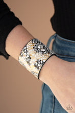 Load image into Gallery viewer, Serpent Shimmer Multi Bracelet