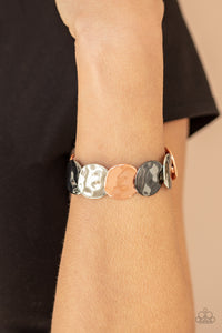 Disc Disco Multi Bracelet
