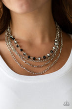 Load image into Gallery viewer, Extravagent Elegance Multi Necklace